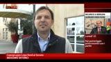 23/03/2013 - Bitonci: Bersani si renda conto che non ha vinto le elezioni