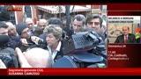 23/03/2013 - Camusso: serve tornare a parlare di economia reale e lavoro