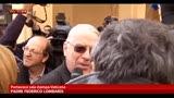 23/03/2013 - Padre Lombardi: l'incontro è stato meraviglioso