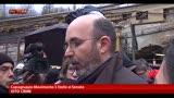 23/03/2013 - TAV, Crimi: non è merce di scambio con altre questioni