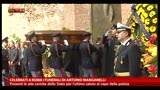 23/03/2013 - Celebrati a Roma i funerali di Antonio Manganelli