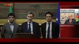23/03/2013 - Delrio: bene incontro con Bersani, serve subito un governo