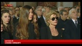23/03/2013 - Addio a Manganelli, i funerali di Stato a Roma