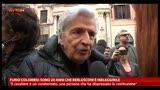Furio Colombo: sono 20 anni che Berlusconi è ineleggibile