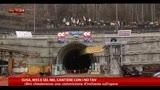 23/03/2013 - Val di Susa, M5S e Sel nel cantiere con i No Tav