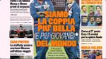 24/03/2013 - La rassegna stampa di Sky SPORT24 (24.03.2013)