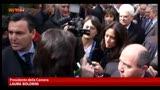 """24/03/2013 - Boldrini: """"Riconciliare cittadini con istituzioni"""""""
