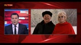 Dario Fo compie 87 anni: il suo intervento a Sky TG24