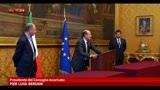 Bersani: dica Berlusconi se ci sono strade meno precarie