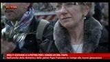 24/03/2013 - San Pietro, Francesco si rivolge alle nuove generazioni