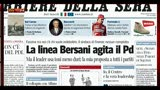 25/03/2013 - Rassegna stampa nazionale (25.03.2013)