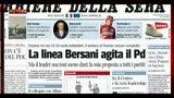Rassegna stampa nazionale (25.03.2013)