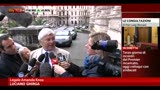 25/03/2013 - Omicidio Meredith, parla il legale di Amanda Knox