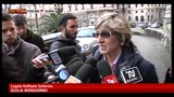 25/03/2013 - Caso Meredith, Bongiorno: sappiamo che Sollecito  innocente