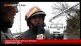 25/03/2013 - Lunedì di maltempo, freddo e temporali su tutta la penisola