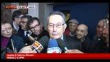 """25/03/2013 - Processo Scazzi, legale Sabrina: """"Una notizia sconcertante"""""""