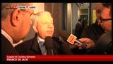 """25/03/2013 - Processo Scazzi, De Jaco: """"Mi preoccupa l'ultima frase"""""""