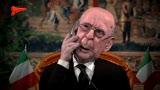 Gli Sgommati, Napolitano perde le staffe con Bersani