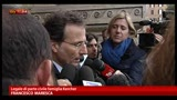 25/03/2013 - Omicidio Meredith, parla il legale della famiglia Kercher