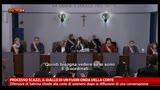 25/03/2013 - Processo Scazzi, il giallo di un fuori onda della Corte