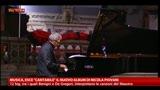 """25/03/2013 - Musica, esce """"Cantabile"""" il nuovo album di Nicola Piovani"""