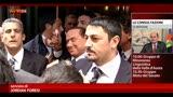 26/03/2013 - PDL e Lega, consultazioni da Bersani