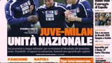 26/03/2013 - La rassegna stampa di Sky SPORT24 (26.03.2013)