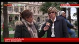 26/03/2013 - Meredith, Bongiorno: &quot;La battaglia continua&quot;
