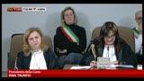26/03/2013 - Atti processo Scazzi, giudici si astengono dal giudizio
