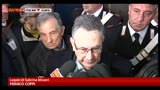 26/03/2013 - Atti processo Scazzi, i commenti di Coppi e De Iaco