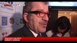 """26/03/2013 - Maroni: """"Alfano vicepremier? Mi interessa ascoltare Bersani"""""""