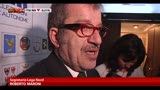 26/03/2013 - Maroni: Alfano vicepremier? Mi interessa ascoltare Bersani