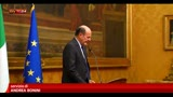 26/03/2013 - M5S all'unanimita no alla fiducia per Bersani