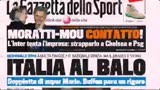 27/03/2013 - La rassegna stampa di Sky SPORT24 (27.03.2013)