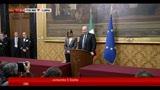 27/03/2013 - M5S: non voteremo la fiducia a governo Bersani