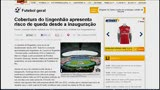27/03/2013 - Brasile, che paradosso: Rio de Janeiro senza uno stadio