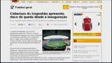 Brasile, che paradosso: Rio de Janeiro senza uno stadio