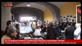 27/03/2013 - Napoli, gli scugnizzi diventano pizzaioli e sfamano i poveri