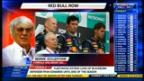 Caso Vettel-Webber, parla Bernie Ecclestone