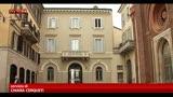 Inchiesta MPS, perquisita la sede milanese di Nomura