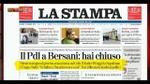 28/03/2013 - Rassegna stampa nazionale (28.03.2013)