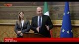 28/03/2013 - Grillo: Bersani farà lavori socialmente utili