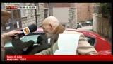 28/03/2013 - Omicidio Perugia, padre Julia: forse andremo alla fiaccolata