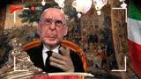 """Gli Sgommati, videomessaggio di Napolitano: """"Caro Giuseppe"""""""