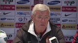 28/03/2013 - Lippi: &quot;Io ct della Cina? Parliamone nel 2014&quot;