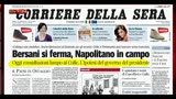 29/03/2013 - Rassegna stampa nazionale (29.03.2013)