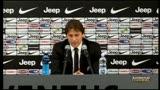"""29/03/2013 - Juve, Conte: """"Pronto alla partita della vita contro l'Inter"""""""