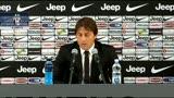 "29/03/2013 - Juventus, Conte: ""Lasciare Vinovo? Mai dire mai"""