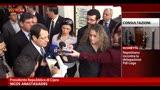 29/03/2013 - Crisi Cipro, governatore banca centrale in bilico
