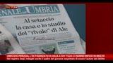 29/03/2013 - Perugia, l'ex fidanzato di Julia: ci hanno messo in mezzo